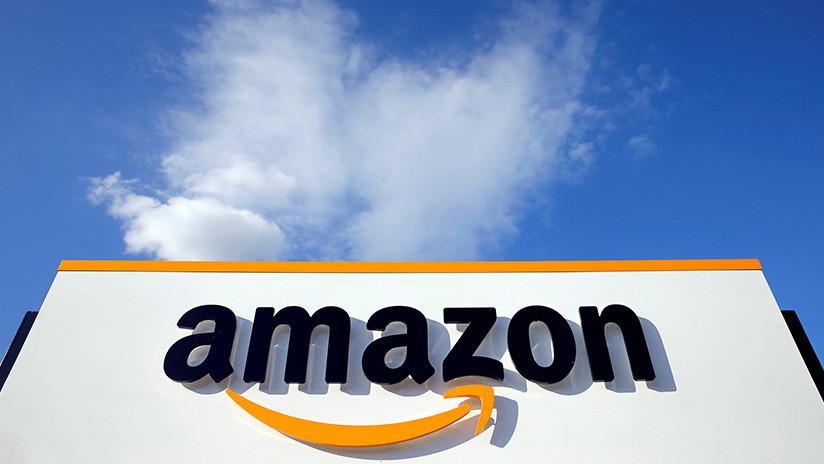 ¿Paga Amazon a empleados para que publiquen mensajes positivos sobre su trabajo?