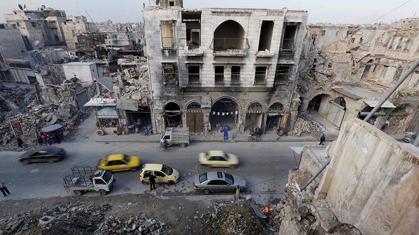 Rusia: Miles de combatientes armados en Idlib se preparan para atacar Hama y Alepo