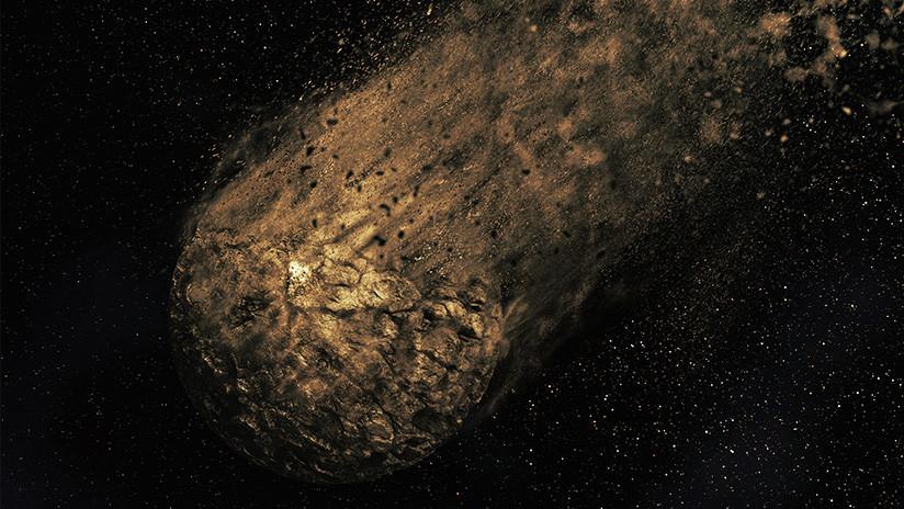 Un asteroide del tamaño de la Gran Pirámide de Guiza se acerca a la Tierra