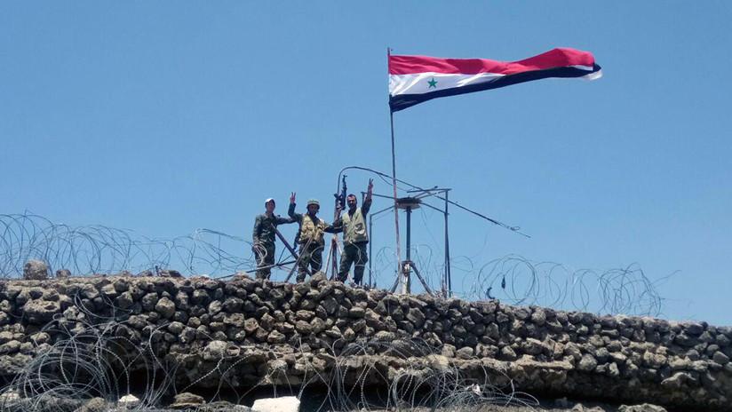 """""""Por la reconciliación o por la fuerza"""": Damasco se prepara para liberar la zona de Idlib"""
