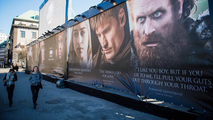 El estreno de la temporada final de 'Juego de tronos' podría demorarse varios meses