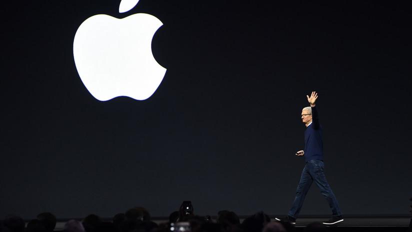 Grandes, veloces y coloridos: Los tres nuevos iPhone que Apple presentará en breve