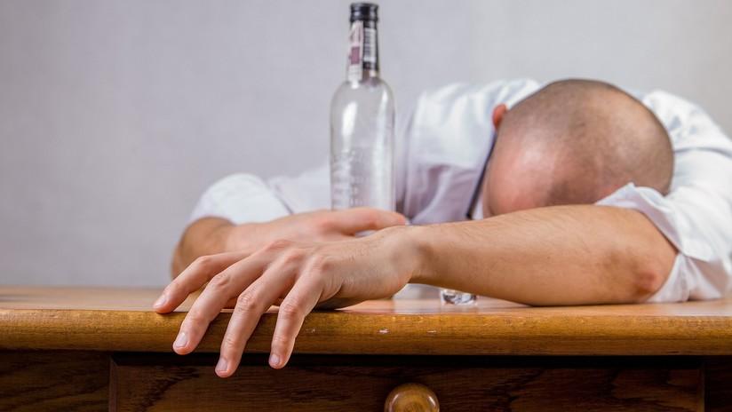 Revelan que la ebriedad puede continuar aun cuando el alcohol ya no esté en la sangre