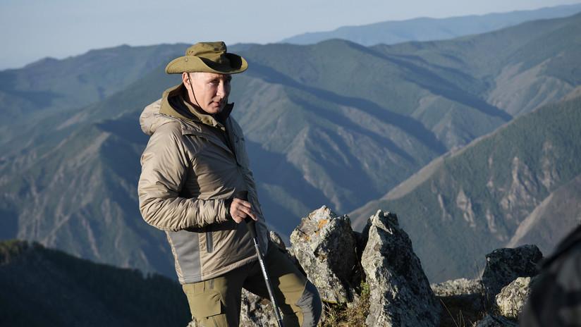 Putin impulsa reforma a pensiones en Rusia