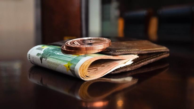 Alemania: La UE trabaja para lograr alternativas al SWIFT y al FMI