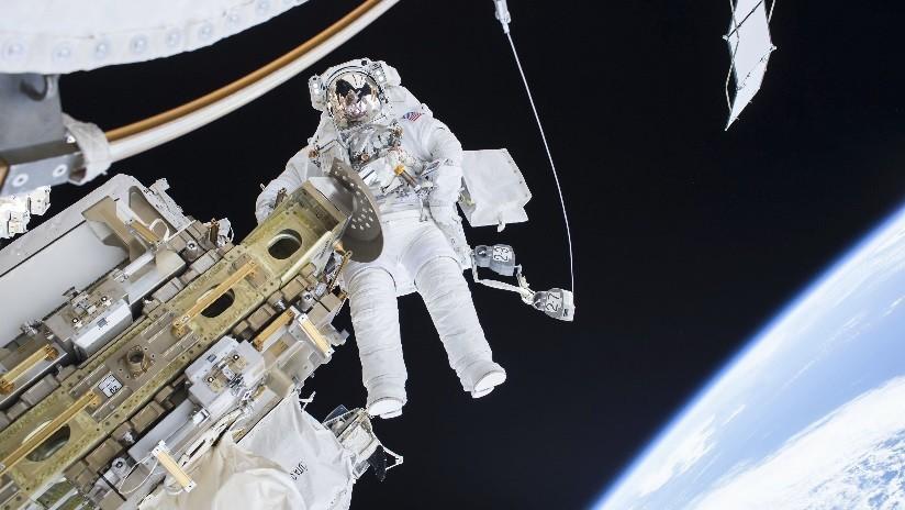Renunció por primera vez en 50 años un astronauta de la Nasa