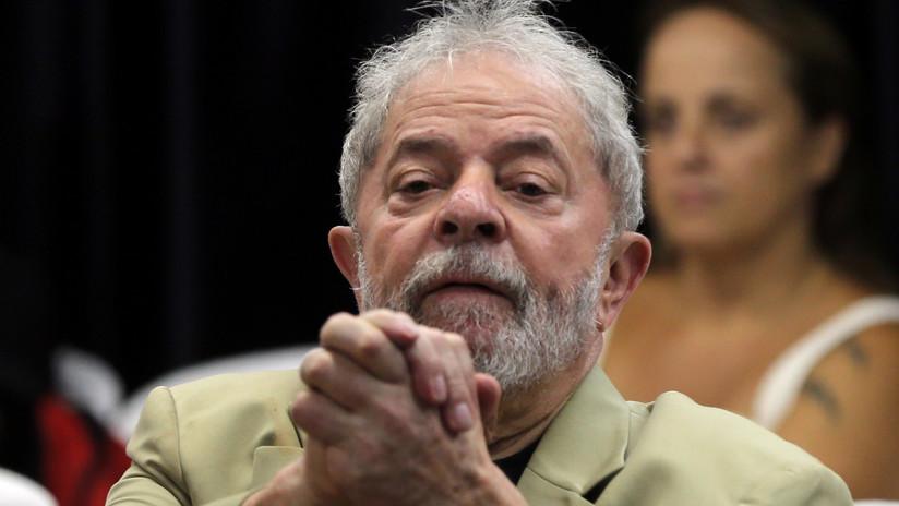 Decisión del Tribunal Electoral de Brasil atenta la voluntad del pueblo — Evo
