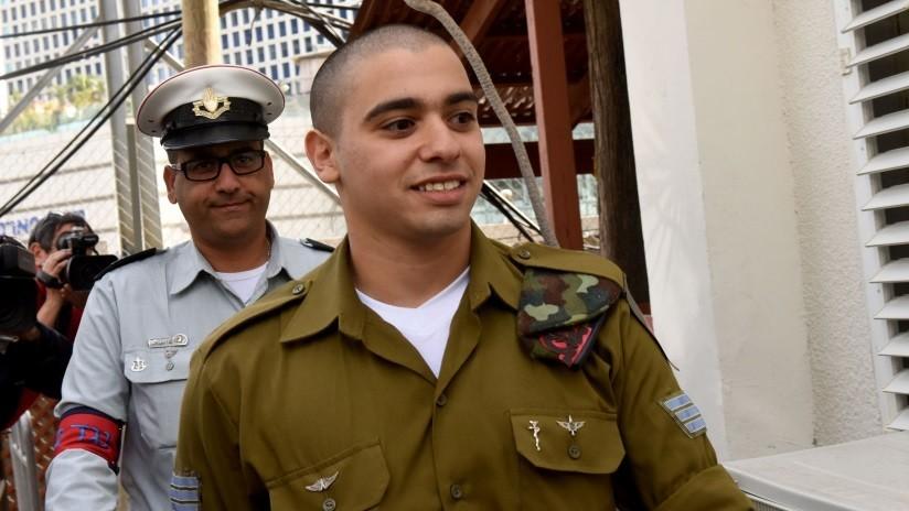 Exsoldado israelí que mató a un palestino de un tiro en la cabeza dice que lo volvería a hacer