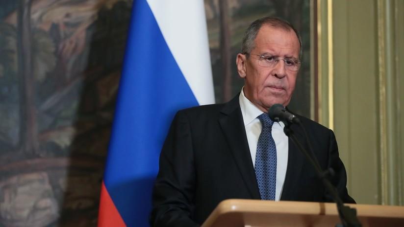 """Moscú insta a Occidente a no usar a los sirios """"como un peón en el juego geopolítico"""""""