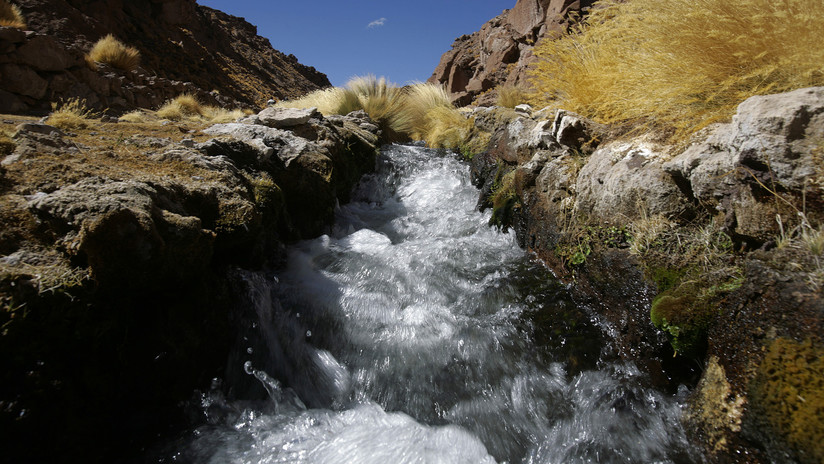 Bolivia contrademanda a Chile por disputa sobre las aguas del Silala