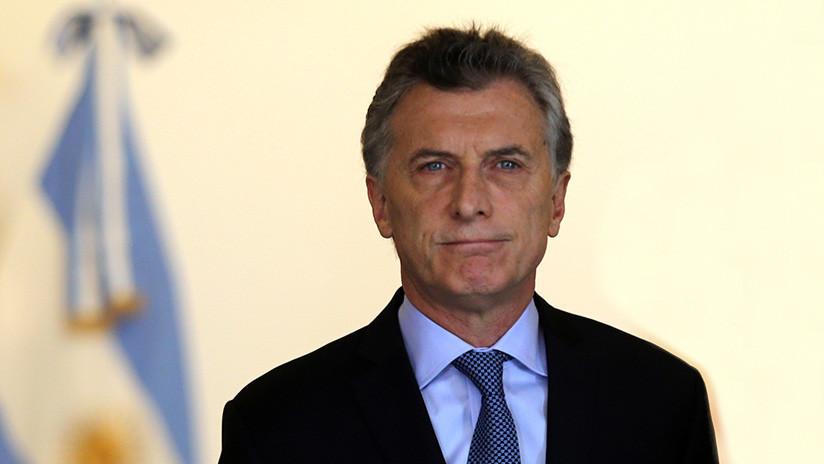 ¿Cómo se explica la nueva crisis económica argentina que pone en jaque al gobierno de Macri?