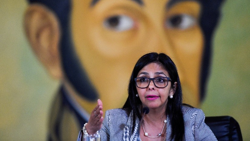 Caracas denuncia en ACNUR campaña internacional de incursión militar que manipula datos migratorios