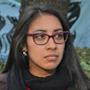 Fernanda Fernández, integrante de la Campaña Nacional por el Derecho al Aborto
