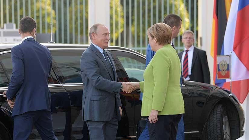 Cada nueva tanda de aranceles y de medidas restrictivas de EE.UU. no solo provoca crisis financieras en los países sancionados, sino que también ofrece oportunidades para nuevas alianzas estratégicas.
