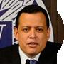 Simón Zerpa, ministro de Economía y Finanzas de Venezuela
