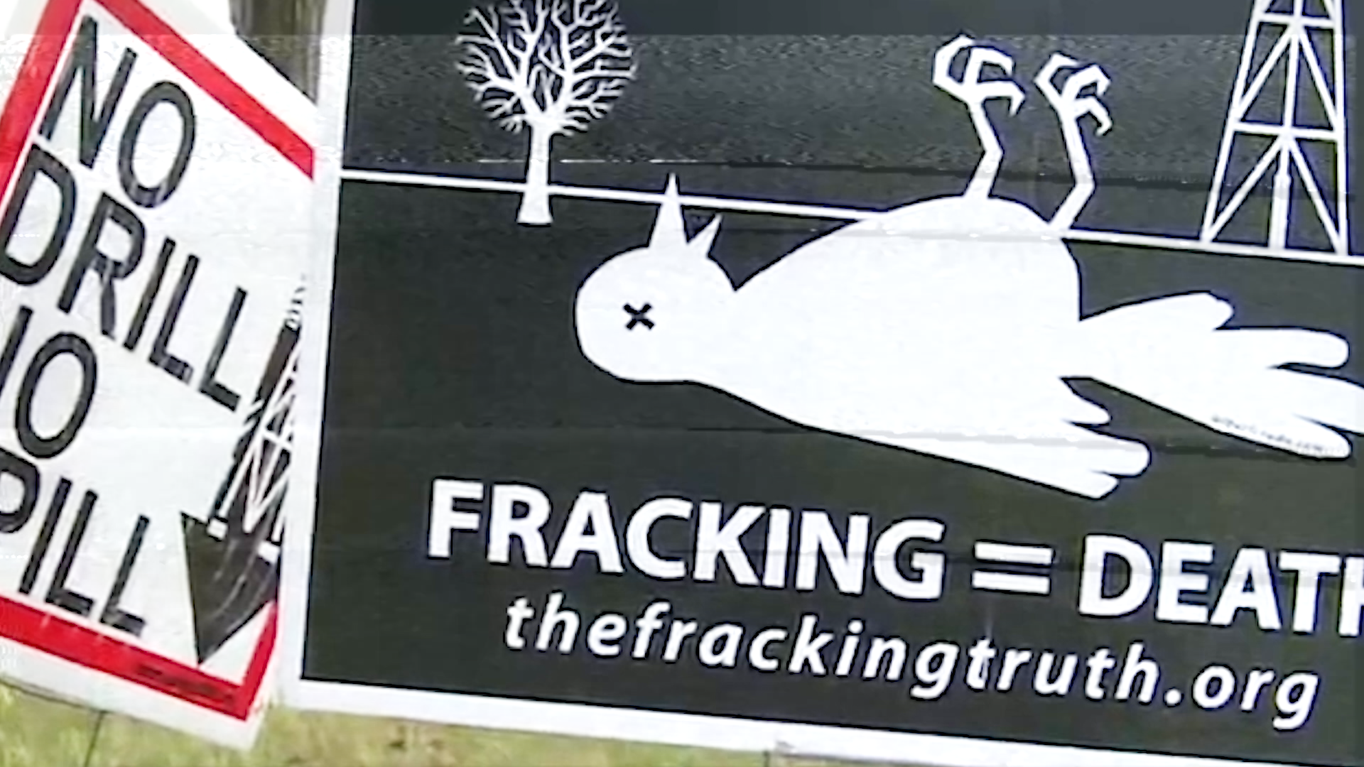 La Huasteca, el paraíso natural mexicano en peligro por los devastadores efectos del 'fracking'