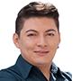 Sebastián Salazar Nicholls, sociólogo y estudiante investigador de la FLACSO.