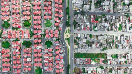 El barrio de Iztapalapa, ciudad de México