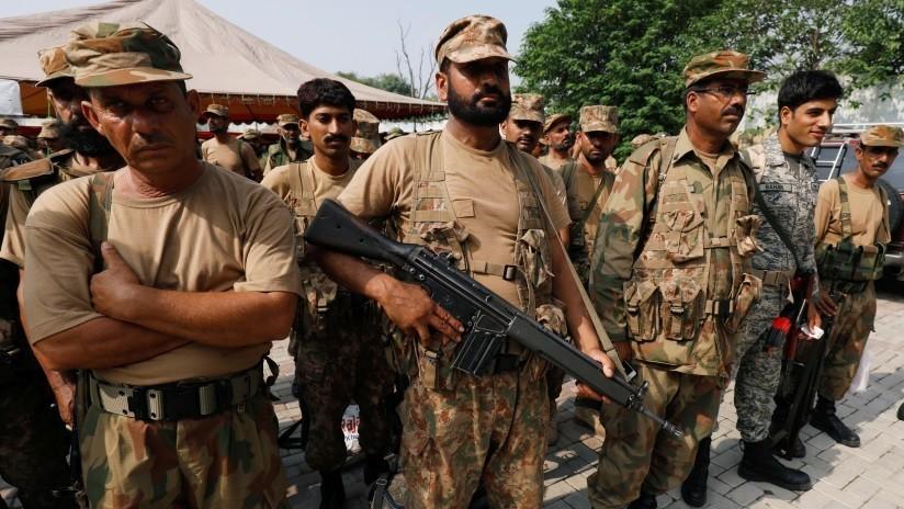 EE.UU. cancela asignación de 300 millones de dólares en ayuda antiterrorista a Pakistán