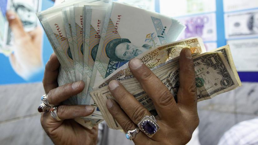 Dos países petroleros deciden abstenerse de usar el dólar de EE.UU. en sus tratos comerciales