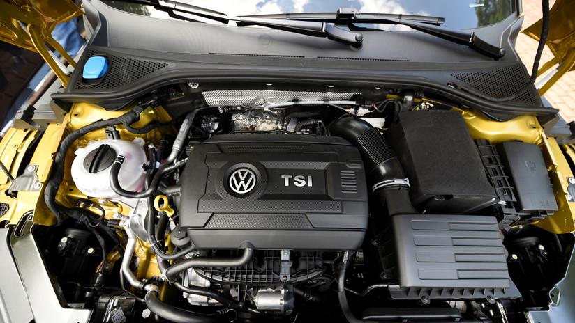 ¿Más allá del diésel? Denuncian que Volkswagen manipuló datos de emisiones de motores de gasolina