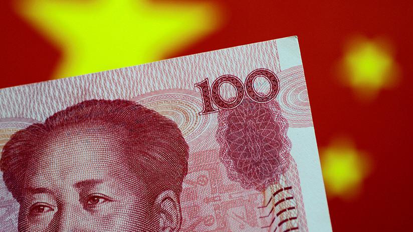 La economía china se debilita en medio de la guerra comercial con EE.UU.