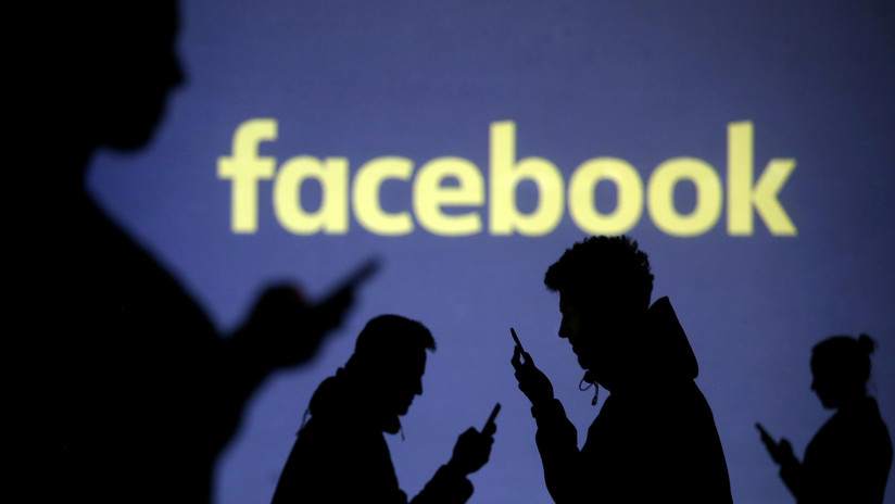 WhatsApp Facebook e Instagram caen en varios países del mundo