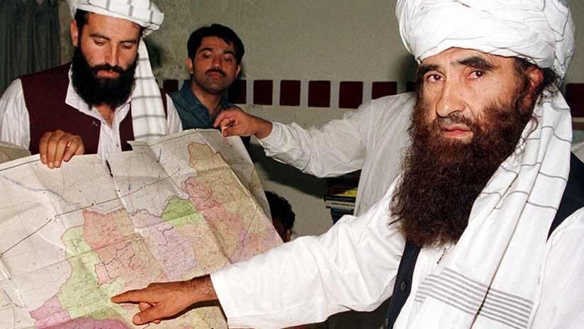 Muere el fundador de uno de los grupos más temibles de los talibanes, amigo íntimo de Bin Laden