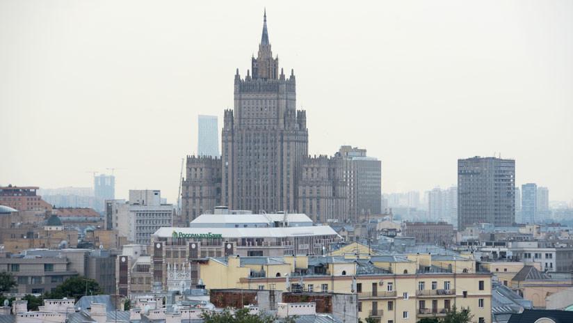 """Moscú: """"La confrontación con Washington va en aumento"""""""