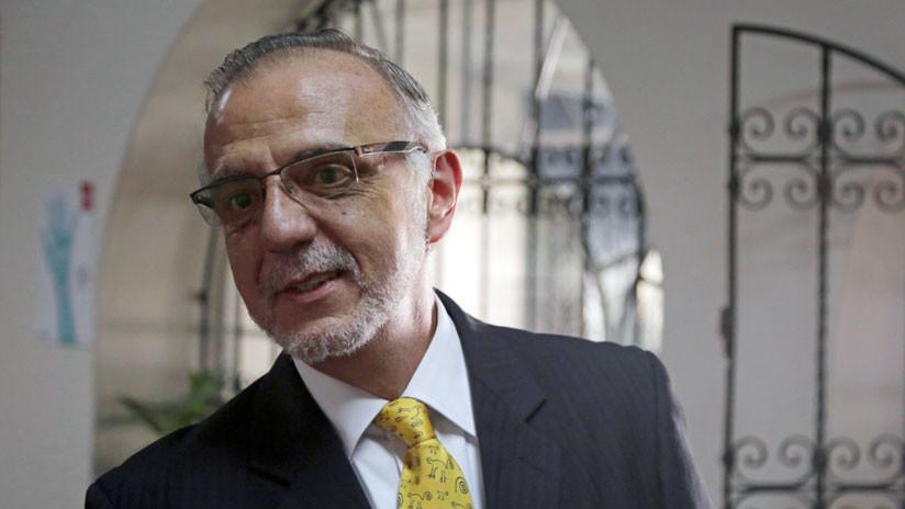 Prohíben ingreso a Guatemala a jefe de la comisión internacional que investiga corrupción en el país