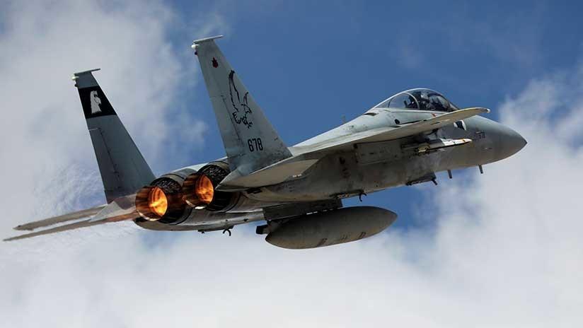 """Israel admite más de 200 ataques contra """"objetivos iraníes"""" en Siria durante 18 meses"""