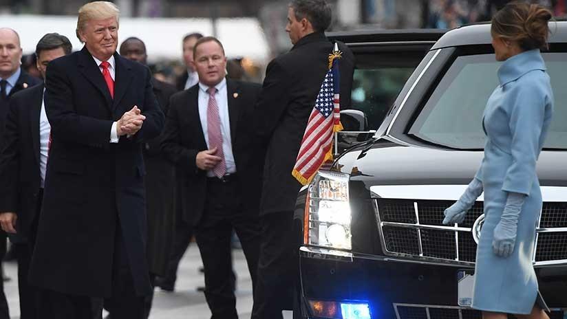 El Servicio Secreto, 'al descubierto': Lo más curioso de la escolta del presidente de EE.UU.
