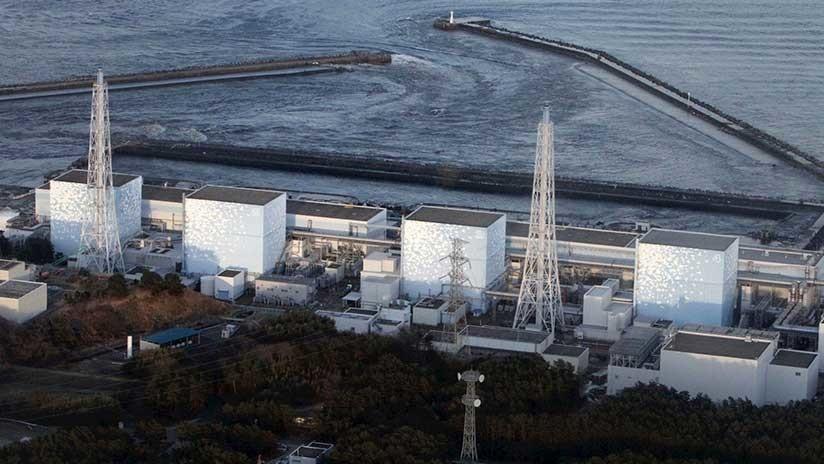 Japón: Primera muerte por cáncer de un hombre que mitigó los efectos de Fukushima-1