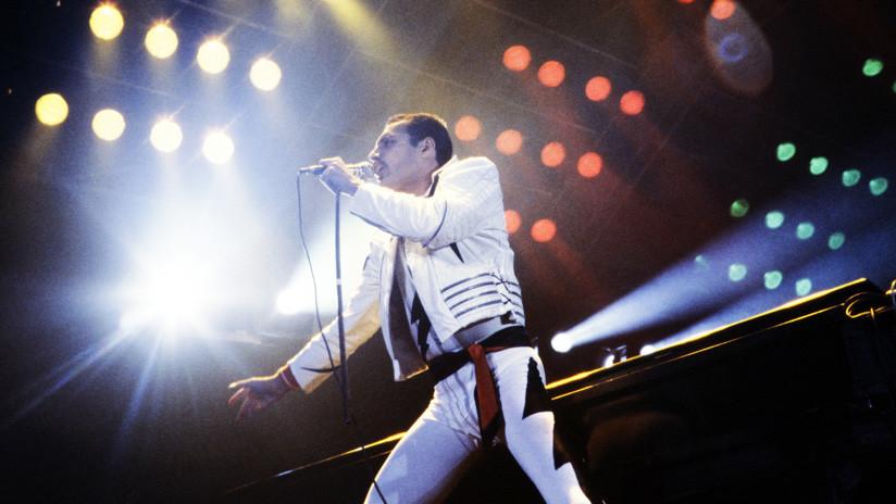 """""""Muchas gracias por los zapatos"""": La razón por la que Freddie Mercury no volvió más a México"""
