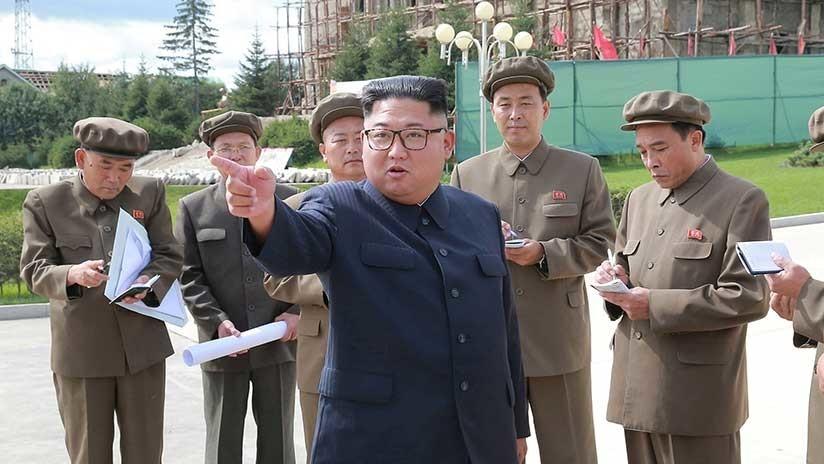 Kim Jong-un quiere desnuclearizar Corea del Norte durante el primer mandato de Trump