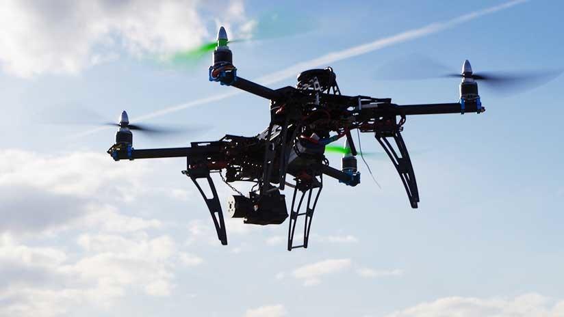 EE.UU. desarrolla un dron que vuele por tiempo indefinido