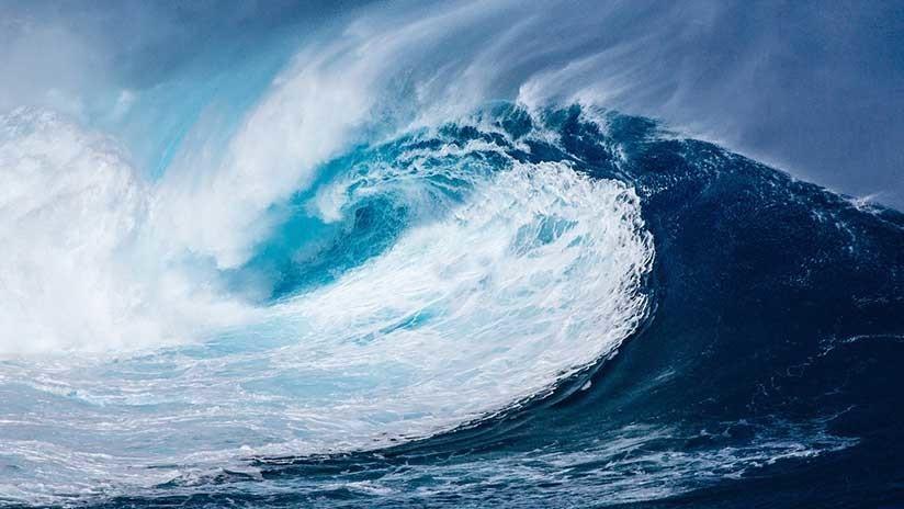 Resuelven el misterio del 'monstruoso' tsunami de 200 metros que golpeó Alaska