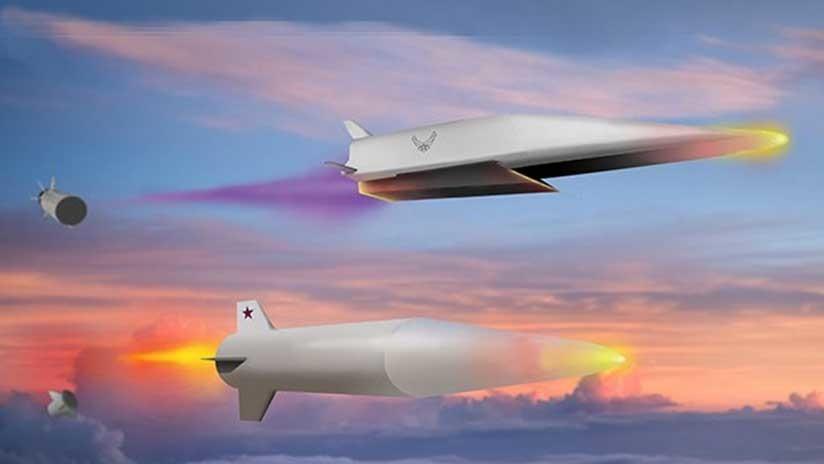 DARPA presenta el proyecto Glide Breaker, un sistema de defensa contra las armas hipersónicas