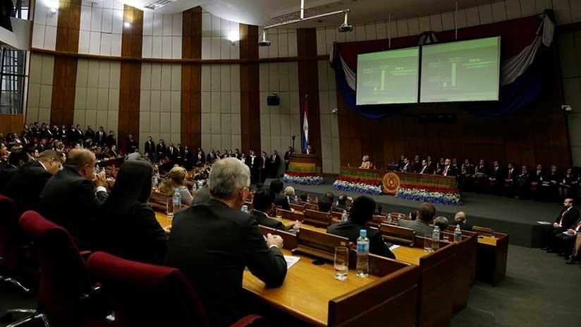Paraguai: é aprovada a lei que converte todos os cidadãos maiores de idade em doadores de órgãos