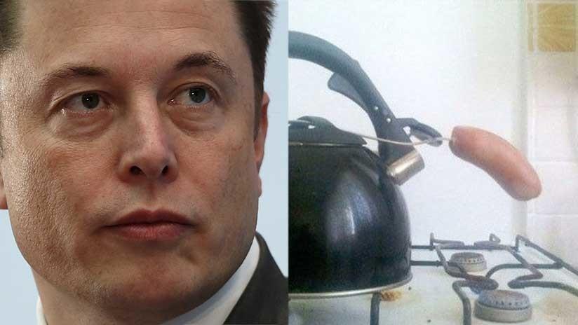 ¿Qué te parece esto, Elon Musk?: Rusos desafían al empresario con memes de 'ingeniosos' inventos