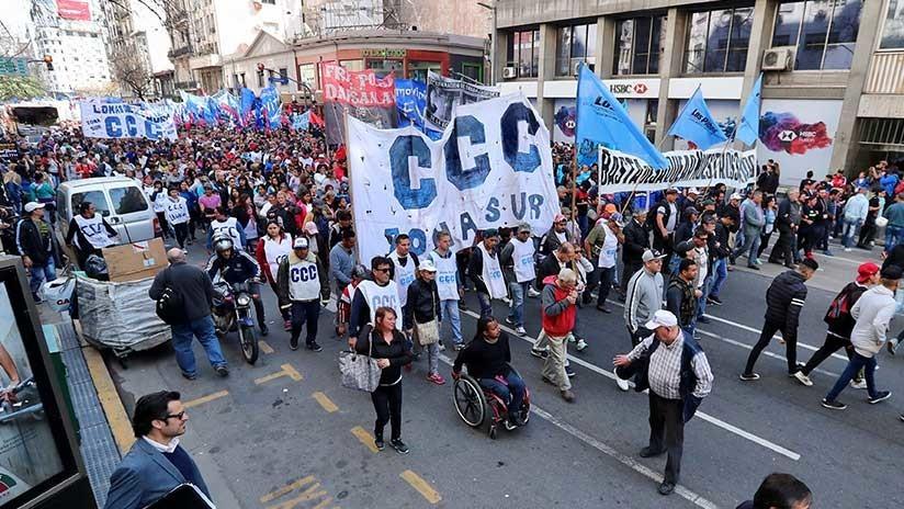 ¿Hacia dónde se dirige la nueva crisis argentina?