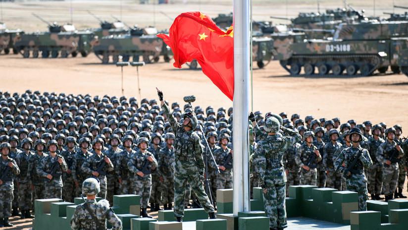 Capacidades en aumento: ¿Qué revela en verdad el informe del Pentágono sobre el poder militar chino?