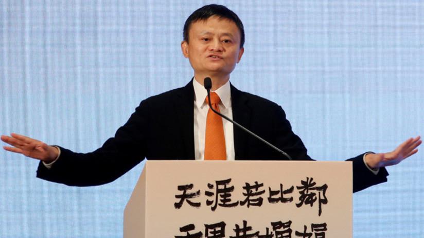 El hombre más rico de China: Jack Ma se retira de Alibaba