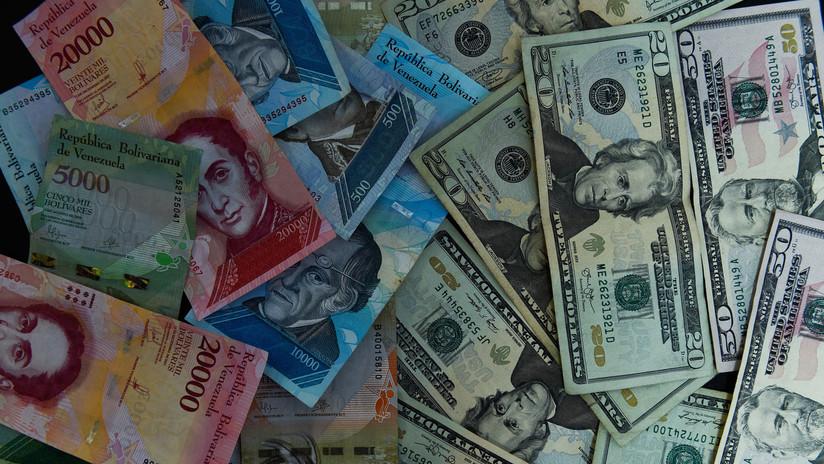 Venezuela autoriza la libre convertibilidad de la moneda en todo el país