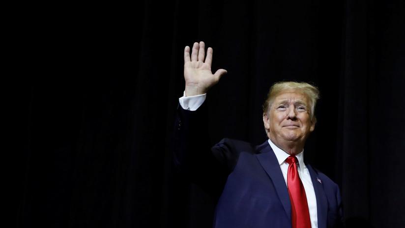 ¿Y si el 'traidor' anónimo no fuera nadie?: Qué efectos tendrá la columna en NYT contra Trump