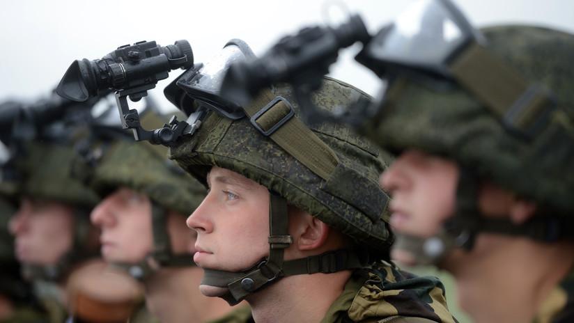 Vietnam invierte 1.000 millones de dólares en armas rusas