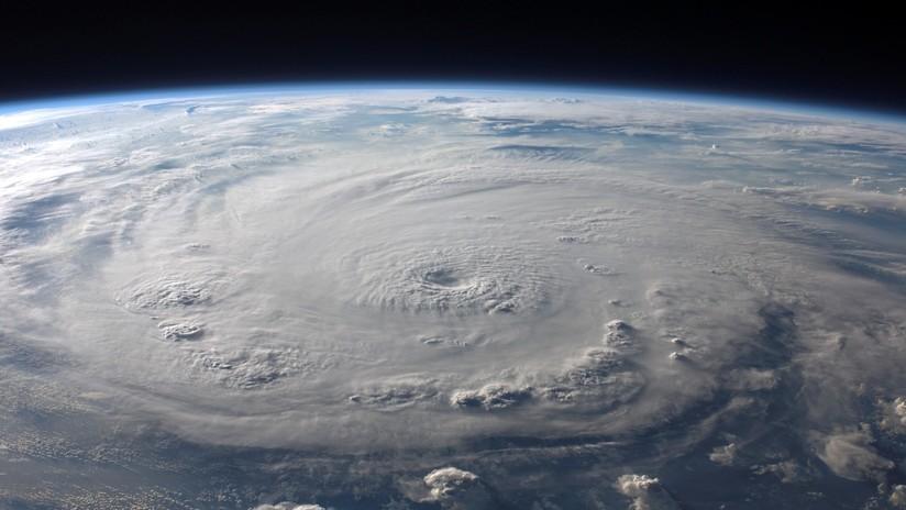EEUU se prepara para la devastación del huracán Florence
