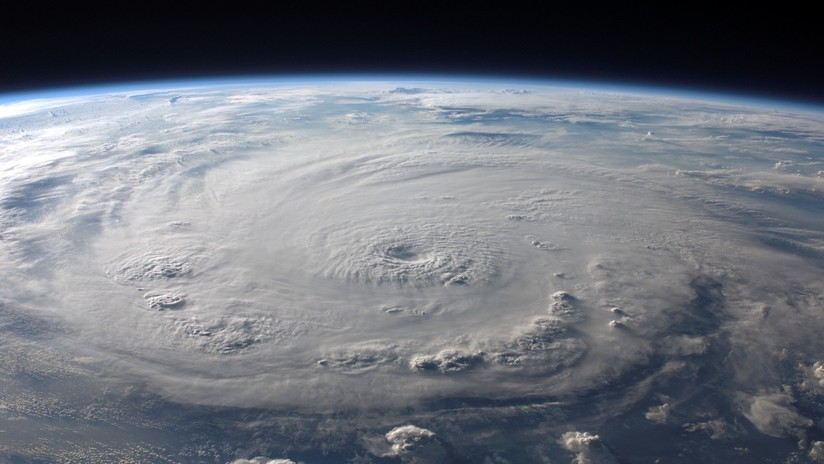 Georgia declara estado de emergencia ante azote de Florence — ÚLTIMA HORA