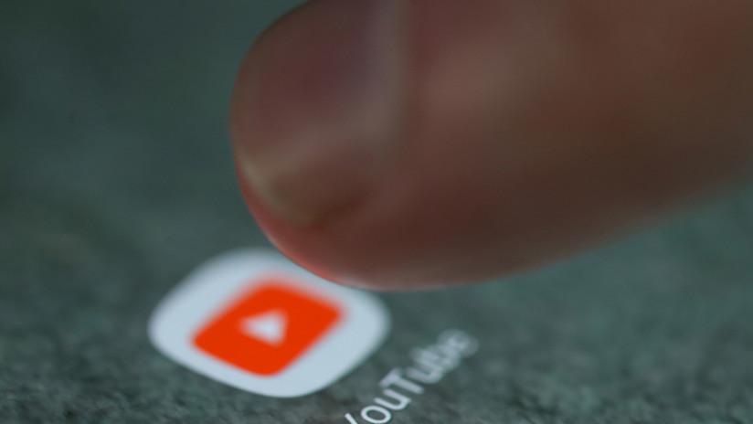 """¿Censura o """"preparativos de guerra""""? Bloquean cuentas estatales sirias en YouTube"""