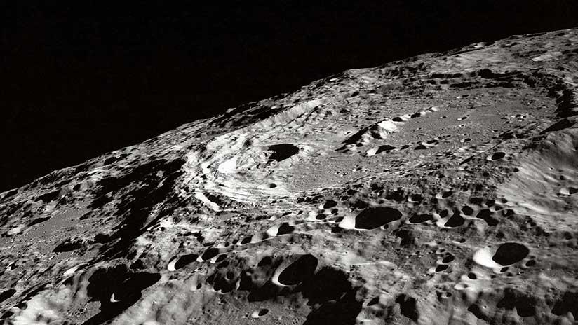 ¿Exploración y minería en la Luna? El Servicio Geológico de EE.UU. fija la mirada en el Espacio
